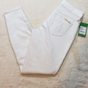 Lilly Pulitzer | South Ocean Skinny Crop Jeans